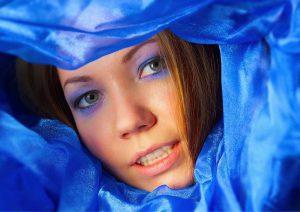 צבע ביום: איך הצבע הכחול משפיע על מצב הרוח שלנו?