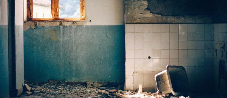 מה עושים במקרה של נזק לרכוש במהלך שיפוץ?